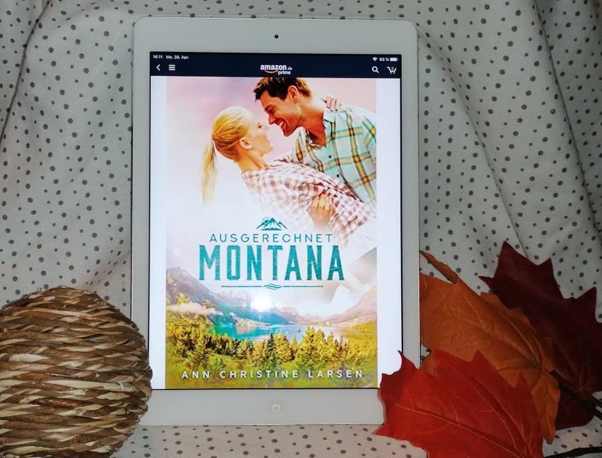 Ausgerechnet Montana Ann Christine Larsen